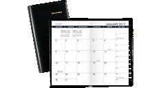2017 Monthly Pocket Planner (70064_17) (Item # 70064_17)