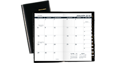 Monthly Pocket Planner (70064) (Item # 70064)