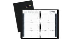 2017 Weekly Appointment Book (70075_17) (Item # 70075_17)