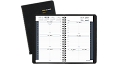 Weekly Appointment Book (70075) (Item # 70075)