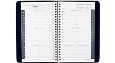 2016 Weekly Appointment Book (70075_16) (Item # 70075_16)