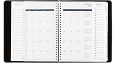 2016 Triple View™ Weekly/Monthly Appointment Book - Medium (70100V_16) (Item # 70100V_16)
