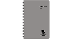 2016 Wounded Warrior Project® Weekly/Monthly Planner (70100W_16) (Item # 70100W_16)