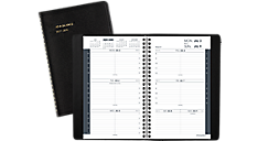 Academic Weekly Appointment Book (70101) (Item # 70101)