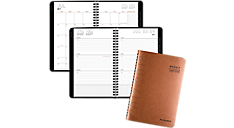 Contempo Academic Weekly-Monthly Planner (70101X) (Item # 70101X)