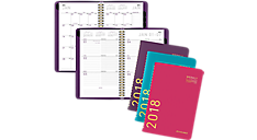 Fashion Weekly-Monthly Planner (70108X) (Item # 70108X)