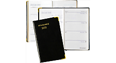 2016 Fine Diary Weekly-Monthly Pocket Diary (701111_16) (Item # 701111_16)