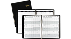 2016 Monthly Planner (70120_16) (Item # 70120_16)