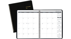 Monthly Planner (70120) (Item # 70120)