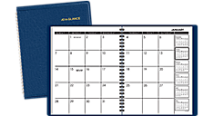2017 Monthly Planner (70120_17) (Item # 70120_17)