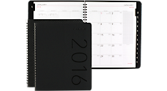 2016 Contempo Monthly Planner (70120X_16) (Item # 70120X_16)