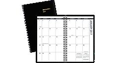 2017 Monthly Pocket Planner (70121_17) (Item # 70121_17)