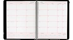 2016 Monthly Planner (70130_16) (Item # 70130_16)