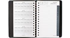 2016 Daily Appointment Book (70207_16) (Item # 70207_16)
