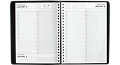 2016 Two-Person Daily Appointment Book (70222_16) (Item # 70222_16)