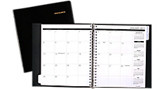 2017 3-Year Monthly Planner (70236_17) (Item # 70236_17)