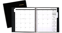3-Year Monthly Planner (70236) (Item # 70236)
