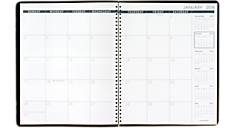 2016 Monthly Planner (70260_16) (Item # 70260_16)