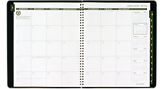 2016 Recycled Monthly Planner (70260G_16) (Item # 70260G_16)