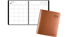 2017 Contempo Monthly Planner (70260X_17) (Item # 70260X_17)