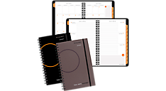 2016 - 2017 Plan.Write.Remember. Academic Weekly-Monthly Planner (705101_17) (Item # 705101_17)