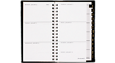 2016 Refillable Weekly Pocket Planner (70543_16) (Item # 70543_16)