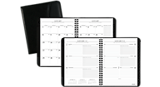 2017 Executive Weekly-Monthly Appointment Book (70545_17) (Item # 70545_17)