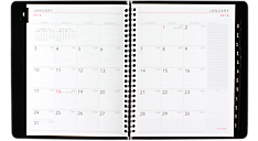 2016 Contempo Weekly/Monthly Appointment Book (70545X_16) (Item # 70545X_16)