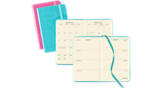 2017 Plan.Write.Remember.® Perfect Bound Weekly/Monthly Planner (706035_17) (Item # 706035_17)