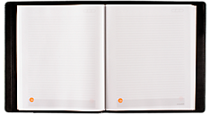 2016 Monthly Planner & Notebook (706206_16) (Item # 706206_16)