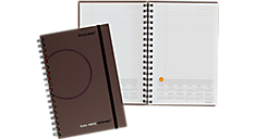 2016 Planning Notebook with Reference Calendars (706210_16) (Item # 706210_16)