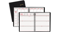 Weekly-Monthly Appointment Book (70650) (Item # 70650)