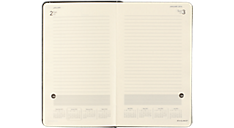 2016 Perfect Bound Daily Planner - Medium (706800_16) (Item # 706800_16)