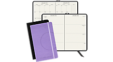 PLAN. WRITE. REMEMBER. Perfect Bound Weekly-Monthly Planner (706D10) (Item # 706D10)