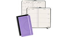 PLAN. WRITE. REMEMBER. Perfect Bound Weekly-Monthly Planner (706D35) (Item # 706D35)