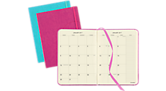 2017 Plan.Write.Remember.® Perfect Bound Monthly Planner (706S12_17) (Item # 706S12_17)