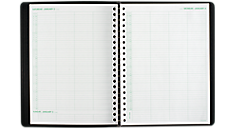 2016 Four-Person Group Daily Appointment Book (70822_16) (Item # 70822_16)