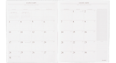 2016 Monthly Planner Refill for 70-290 (70909_16) (Item # 70909_16)