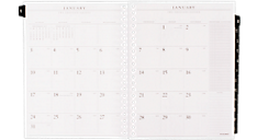 2016 Weekly-Monthly Refill for 70-LX81-05 and 70-NX81 (70911_16) (Item # 70911_16)