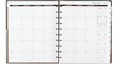 2016 Large Pro Weekly/Monthly with Poly Cover (70950E_16) (Item # 70950E_16)