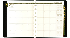2016 Recycled Weekly/Monthly Appointment Book (70951G_16) (Item # 70951G_16)