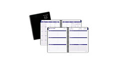 2015-2016 Collegiate Weekly/Monthly Academic Appointment Book (70CP01_16) (Item # 70CP01_16)