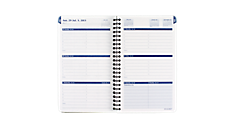 2015-2016 Collegiate Weekly/Monthly Academic Appointment Book (70CP02_16) (Item # 70CP02_16)