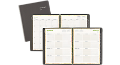 2017 LifeLinks® Weekly/Monthly Appointment Book (70LL10_17) (Item # 70LL10_17)