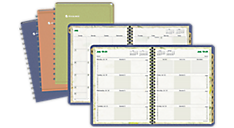 2015-2016 LifeLinks® Academic Weekly/Monthly Appointment Book (70LL1A_16) (Item # 70LL1A_16)