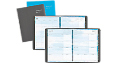 2016 - 2017 LifeLinks® Academic Weekly/Monthly Appointment Book (70LL1A_17) (Item # 70LL1A_17)