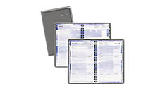 2016 LifeLinks® Weekly-Monthly Appointment Book - Small (70LL20_16) (Item # 70LL20_16)