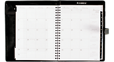 2016 Executive® Fashion Weekly/Monthly Planner (70NF81_16) (Item # 70NF81_16)