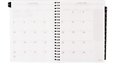2016 Executive® Weekly/Monthly Appointment Book (70NX81_16) (Item # 70NX81_16)