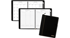 2017 Executive Weekly-Monthly Appointment Book (70NX81_17) (Item # 70NX81_17)